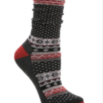 SmartWool Women's Cozy Cabin Boot Socks