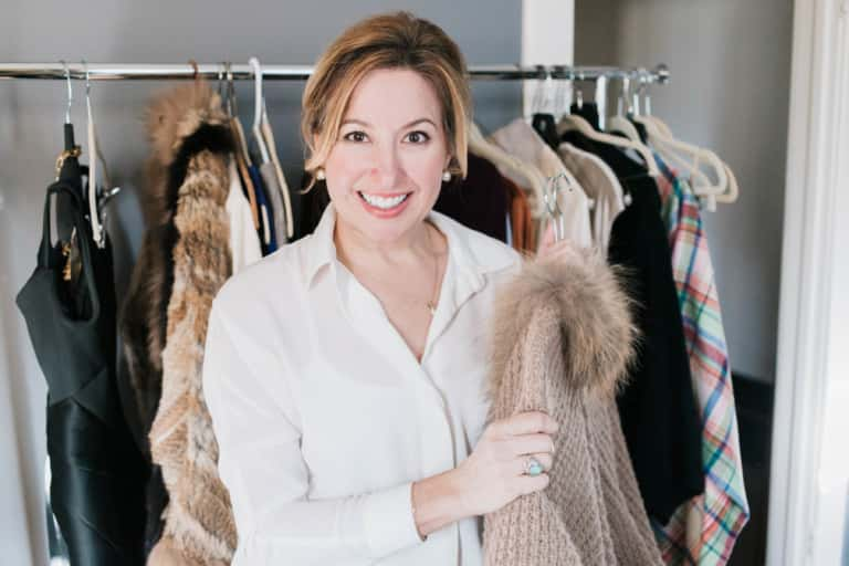 The Only Way To Successfully Clean Out Your Closet (So You Can Dress With More Style)