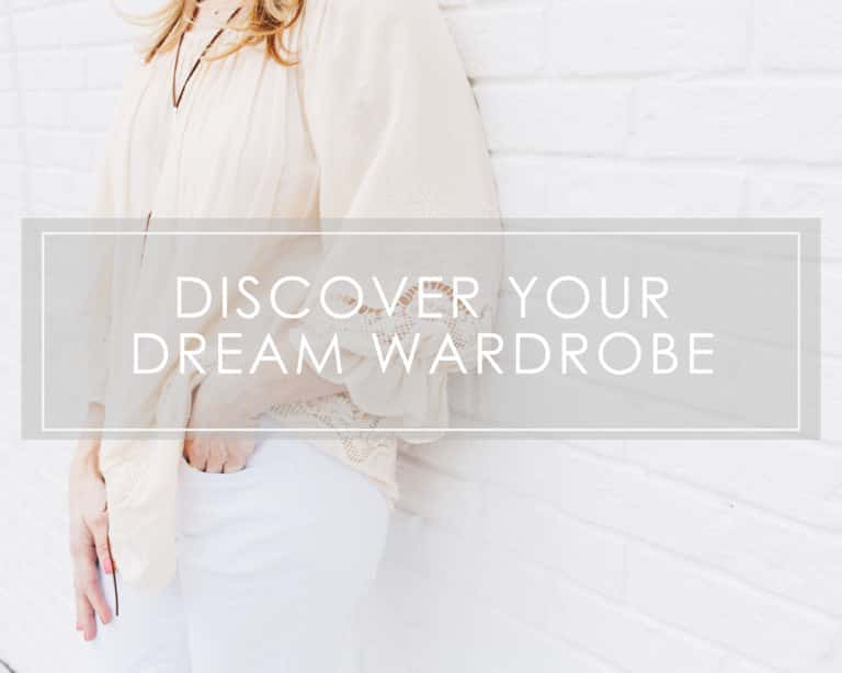 Part III: Should I Buy That? A Capsule Wardrobe That Will Change Your Life