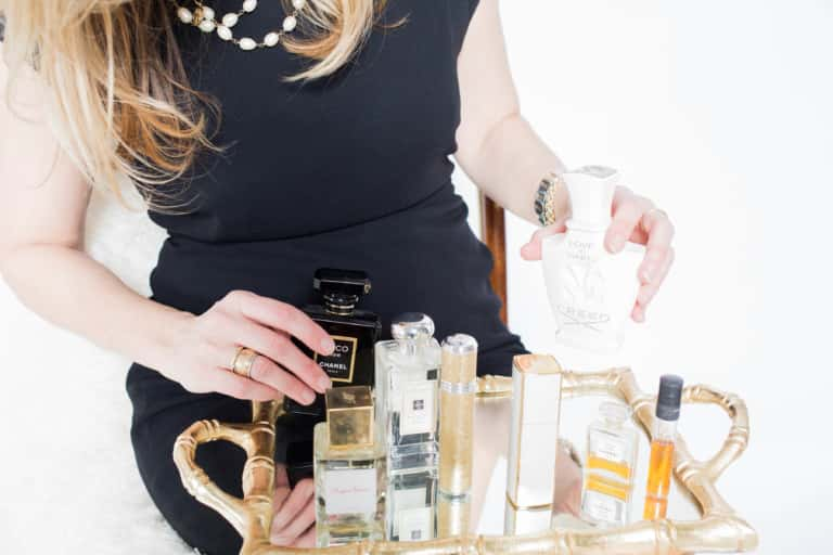 The Mysteries of Perfume and How To Choose Your Signature Scent