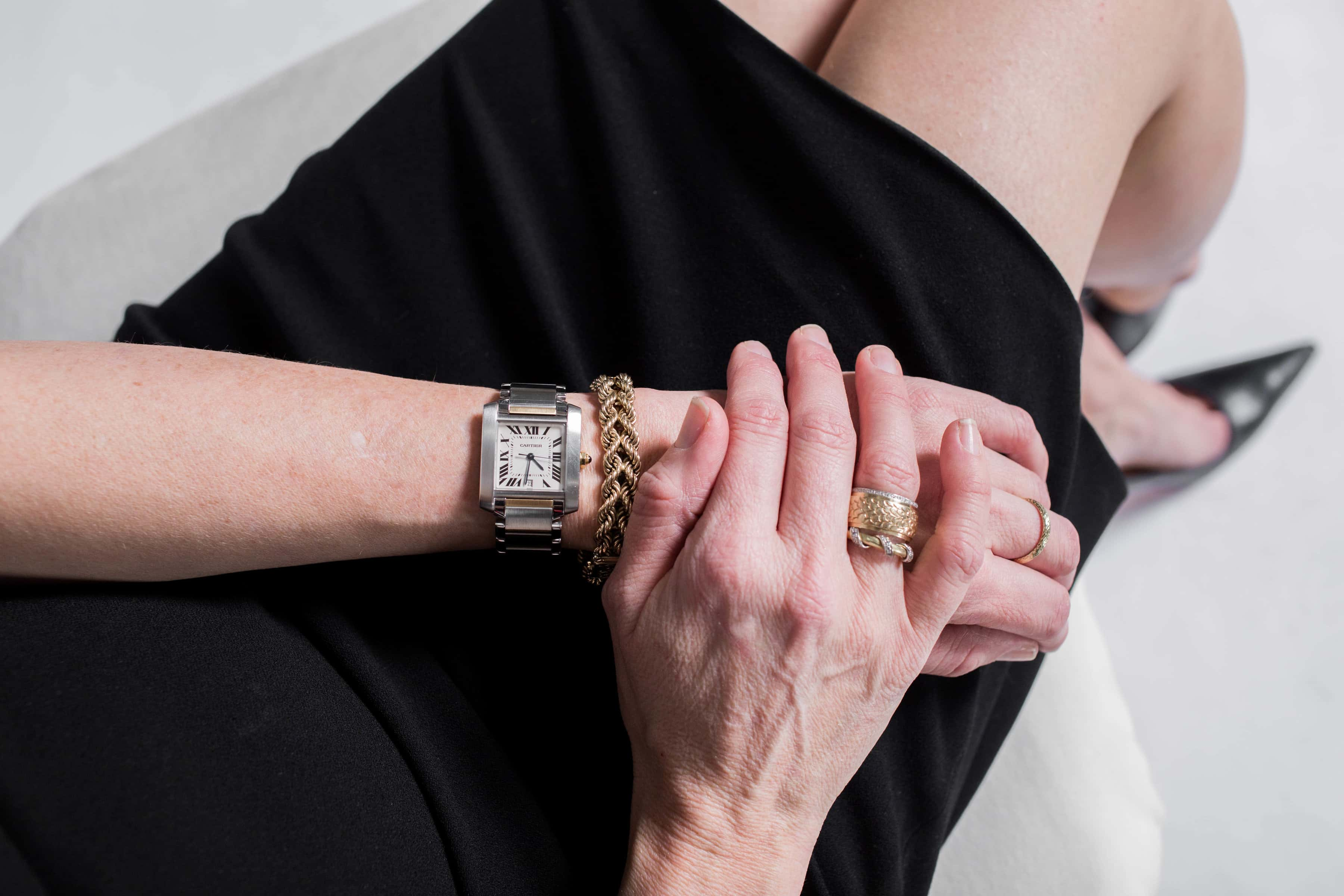 5 Classic Jewelry Staples, Great Fashion Jewelry & How To Mix and ...