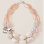 Resin Statement Necklace (SALE)