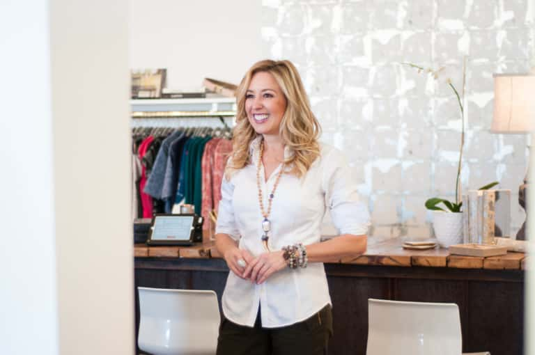 Early Access: Women Rejoice! Finally, Momentous Changes in Online Shopping