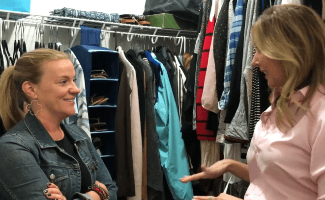 [Insider Exclusive] New Release Video: A Real-Life Closet Cleanout & Wardrobe Makeover Pt. I