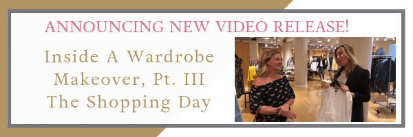 And Now...Part III Video Release: The Shopping Day With Tina & Leslie!