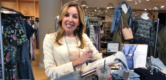 [Insider Exclusive Video] Follow Me On A Shopping Trip! As Part of a Real-Life Wardrobe Makeover