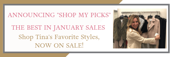 New Release! Shop My Picks For The Best January Sales