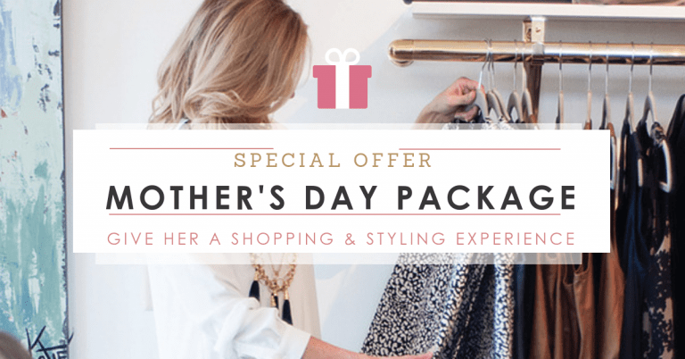 FLASH SALE for Mother's Day on Wardrobe Packages