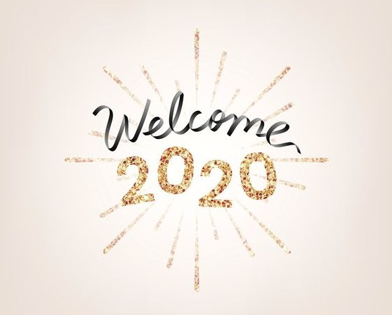 2020 Vision: A New Year