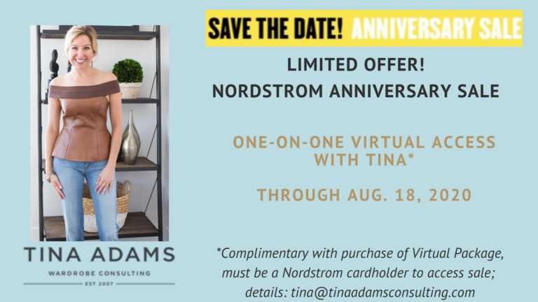 Now Released + NEW FAVES Added! Nordstrom Anniversary Sale: My Top Picks
