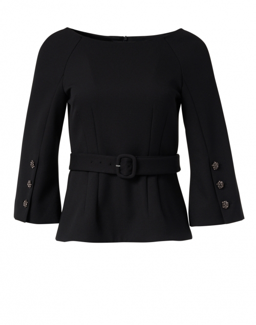 Marc Cain Boat Neck Top