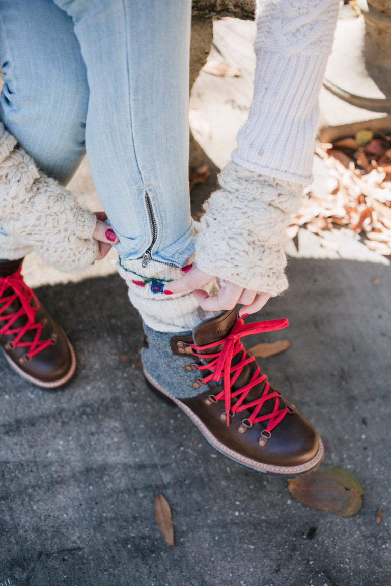 Hiker Boots You Can Actually Wear
