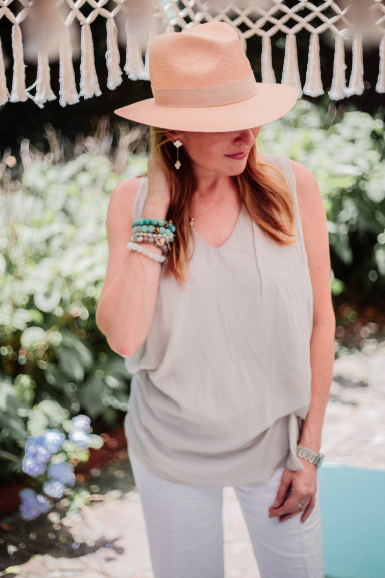 Summer Accessories To Spice Up Your Wardrobe