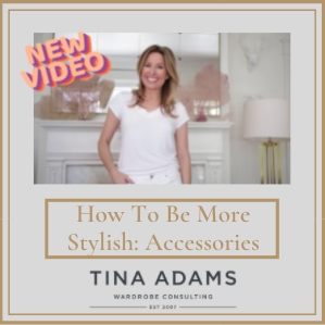 LINK FIXED! [Video] How To Be More Stylish With Accessories