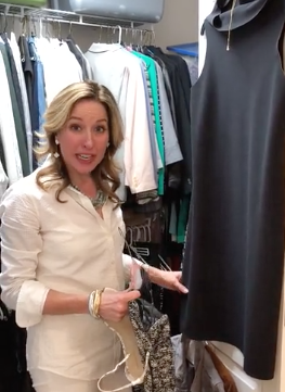 [2 Videos] Imagine Having Me In Your Closet For A Style Session!